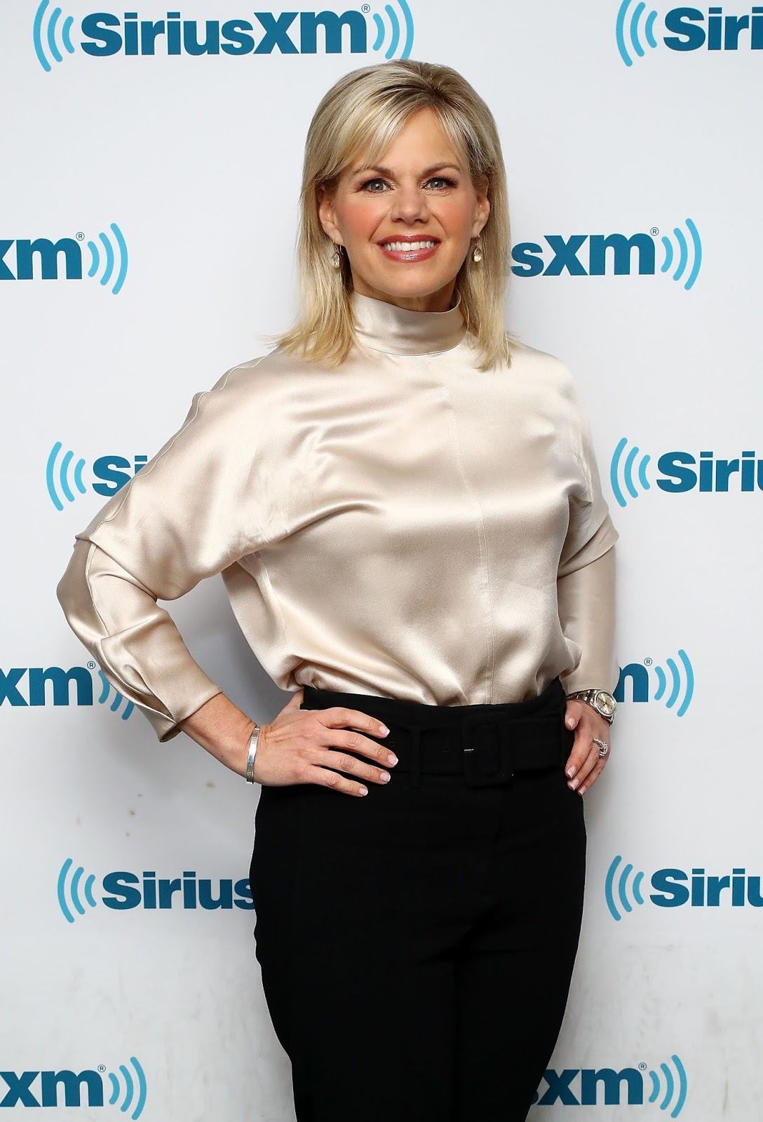 Critical Beauty Former Miss America Gretchen Carlson Replaces