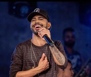 Luanzinho Moraes lança novo álbum