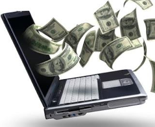 cara mencari uang dari internet bagi pemula