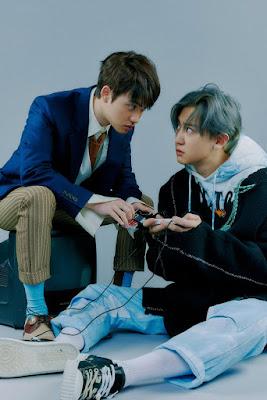 Photo concept EXO
