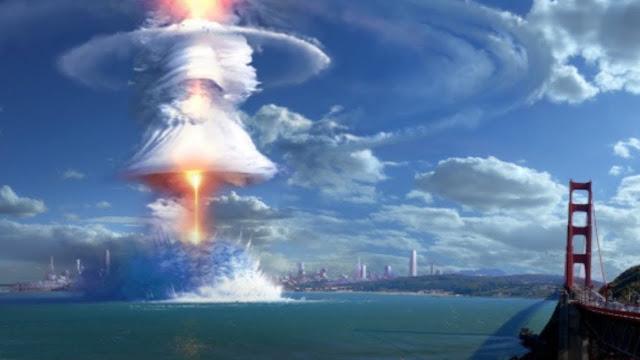 Korea Utara Sedia Serang US