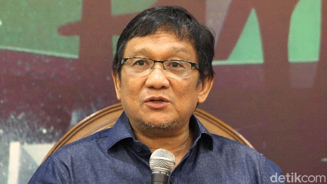 Hanura Pertanyakan Alasan Prabowo Terima Tawaran Kursi Menhan