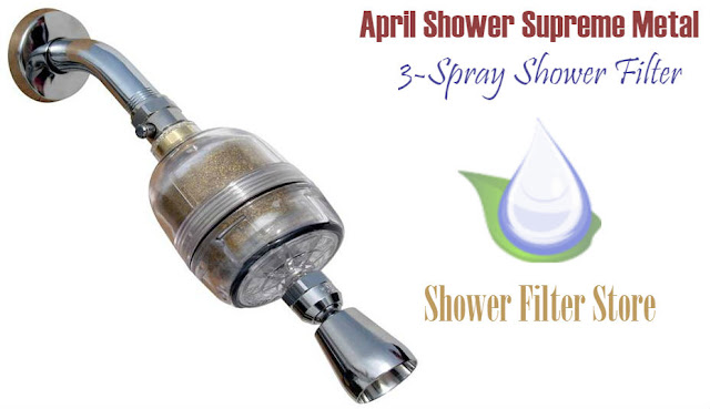 Things You Have to Know about a Chlorine Filter Shower