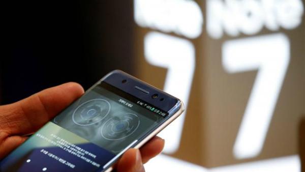 رسميا: سامسونغ تعلن نهاية غالاكسي نوت 7