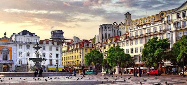 Seguro Viagem obrigatório para Lisboa em Portugal