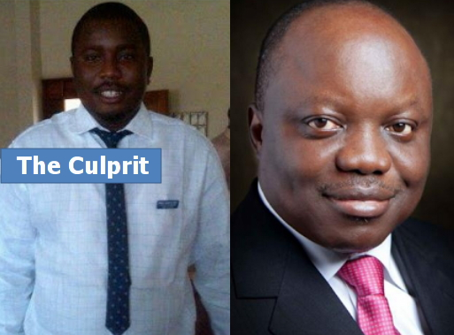 delsu medical student hacked uduaghan's phone