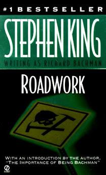 Roadwork - Book Horror - Stephen King