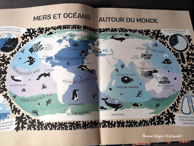 ocean album mosquito