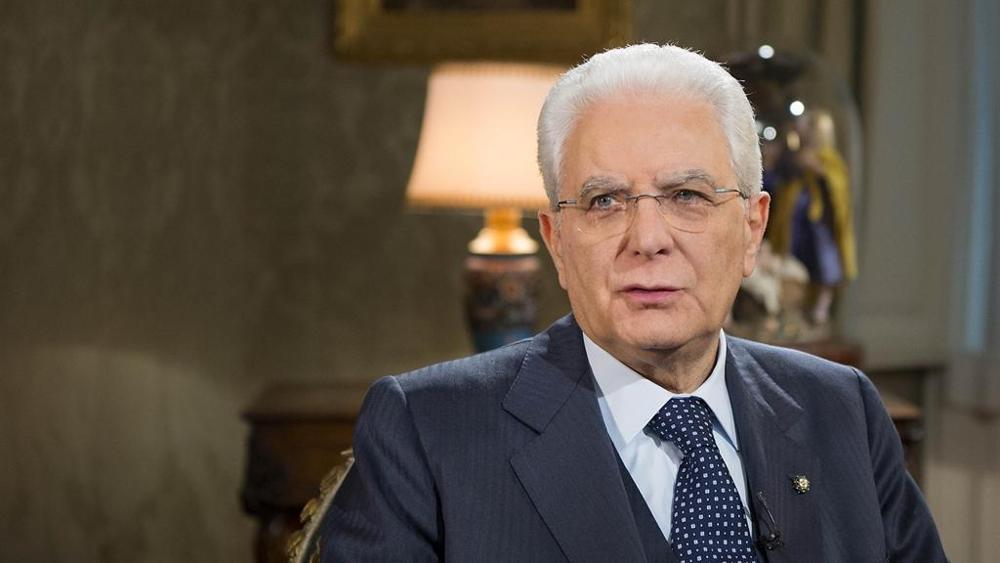 Mattarella: stasera il suo terzo messaggio al popolo italiano. Breve e senza intromissioni elettorali