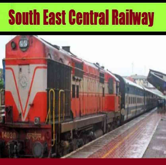South+East+Central+Railway