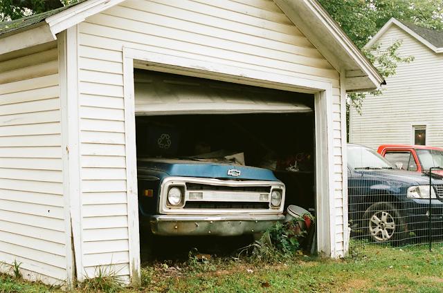 garage zip codes