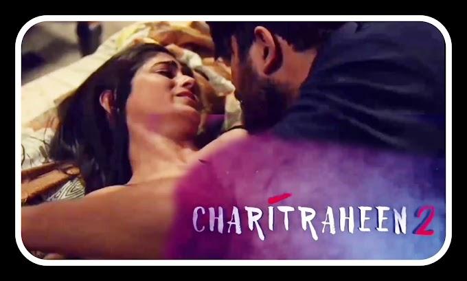 Naina Ganguly sexy scene - Charitraheen 2 (2020) HD 720p