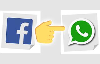 Cara Share Video Dari Facebook Ke WhatsApp di Android