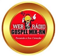 Web Rádio Gospel Mix de São Gonçalo do Amarante RN