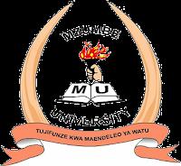 Mzumbe University, Artisan (Masonry)