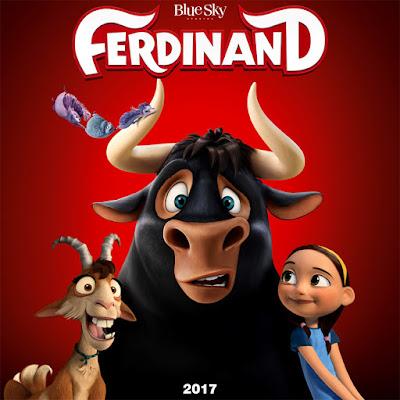 Ferdinand - [2017]