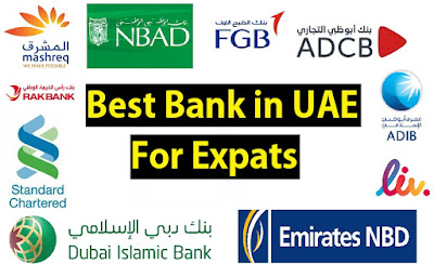 Best Bank in UAE