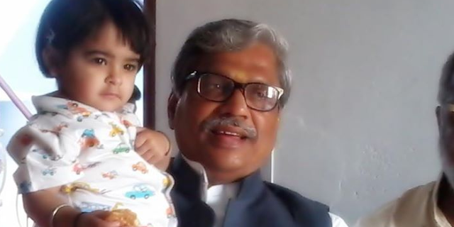 भाजपा नेता ने विक्की आहूजा गिरफ्तार, नशे में धुत थे, RPF को धमका रहे थे   GWALIOR NEWS