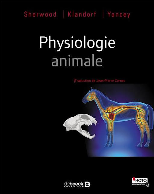 Phsyiologie Animale - WWW.VETBOOKSTORE.COM