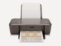 HP Deskjet 1000 J110a  Downloads driver de impressora
