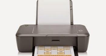 HP Deskjet   Printer - J110a Troubleshooting | HP ...