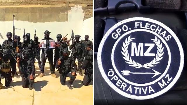 Mortal, leal y sin escrúpulos: Grupo Flechas Operativa,  desafía al Mencho
