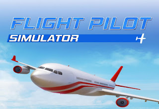 Game Simulasi Android Terbaik - flight simulator