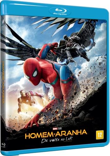 Baixar 46697658 Homem Aranha   De Volta ao Lar 720p Legendado Download