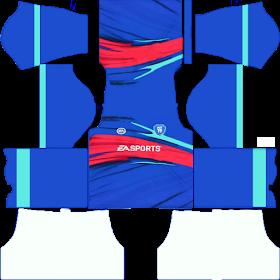 Fifa 19 FUT Kits for Dream League Soccer 2019