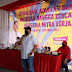 Charles Honoris Wakil Ketua Komisi IX DPRI dan BKKBN Adakan Giat Vaksinasi Gratis dan Baksos Untuk Massal di Jakarta Pusat