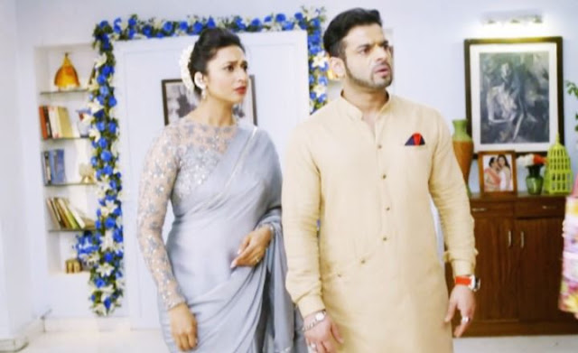 Yeh Hai Mohabbatein: Raman and Ishita get clued of Parmeet's Evil Plan