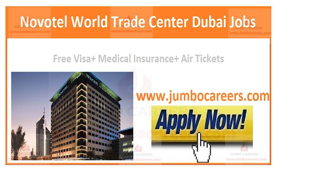 Hotel jobs with salary,