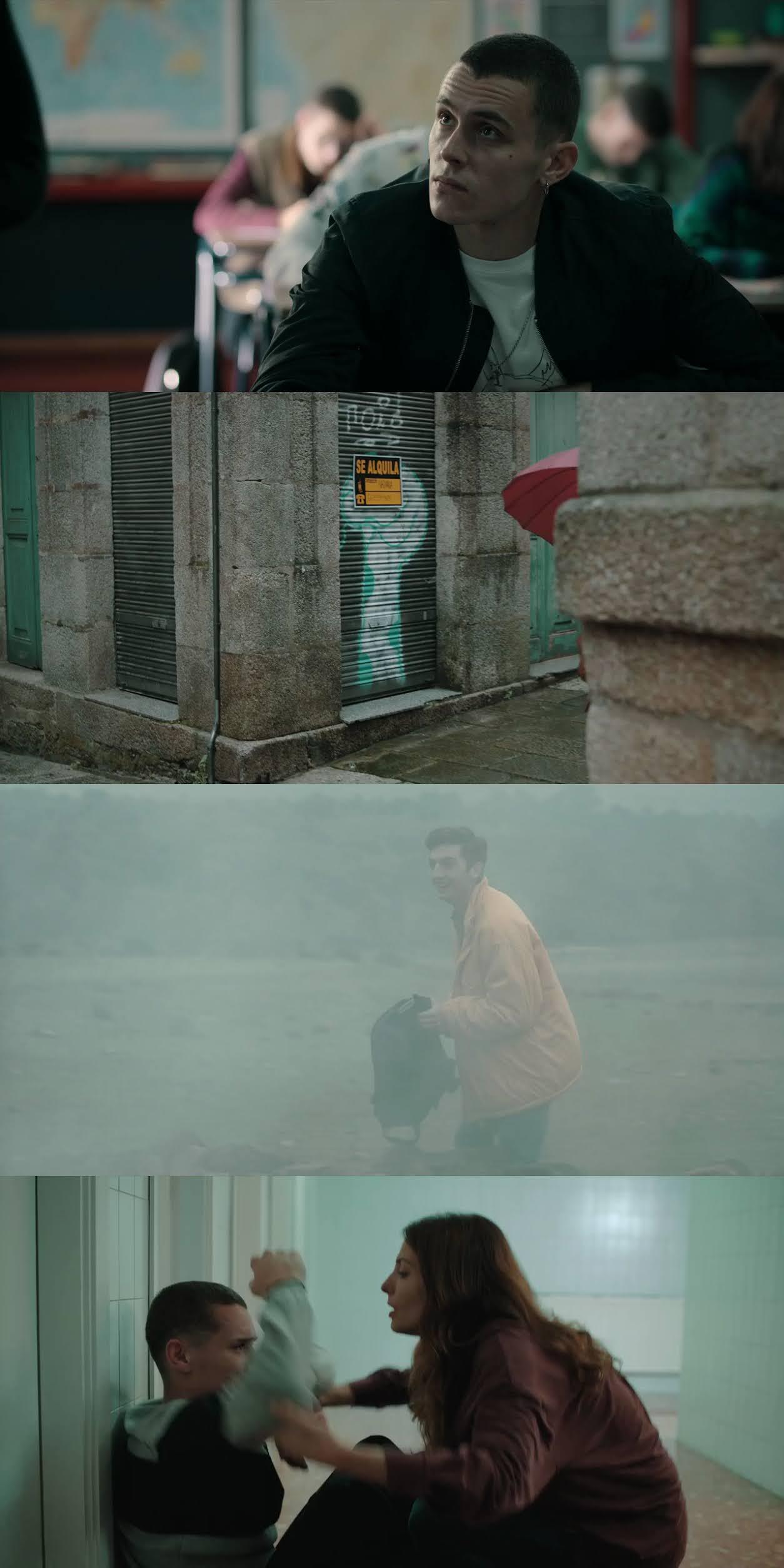El Desorden que Dejas Temporada 1 HD 720p Español (2020)