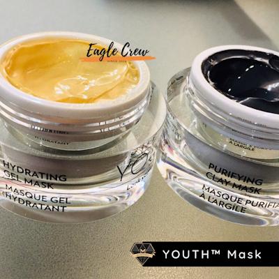 Youth Mask