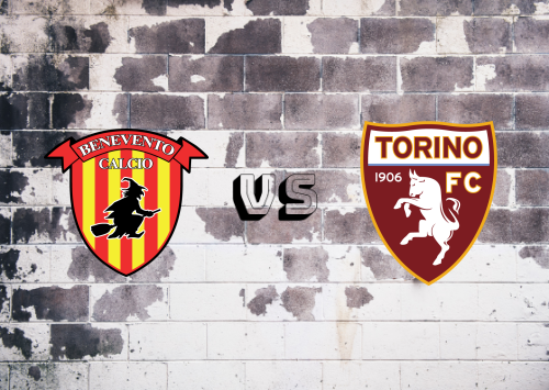 Benevento vs Torino  Resumen
