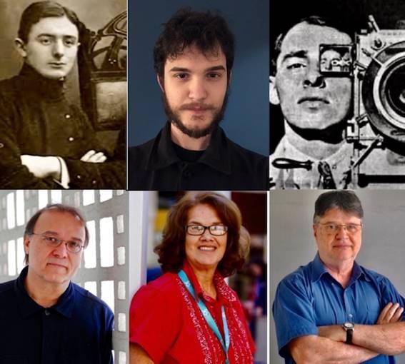Cinema ao Vivo: série com Evaldo Mocarzel estreia em outubro
