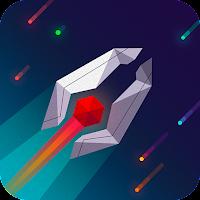 Jump Drive – One Tap Space Arcade Mod Apk