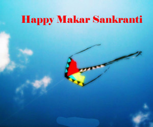 Makar Sankranti Greetings for family