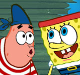 Dutchmans Dash Spongebob Game Collections