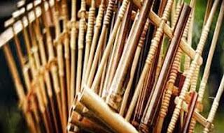 Contoh Soal Seni Musik Tradisional Pilihan Ganda Jawaban SMA MA