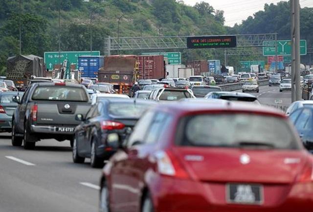 Balik Kampung Sambutan Hari raya Aidilfitri PKPB