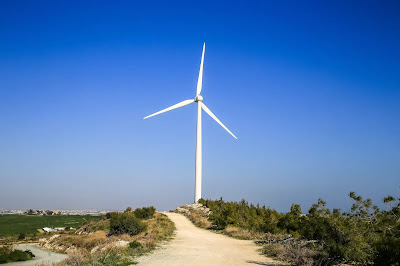 How to have fun with wind energy