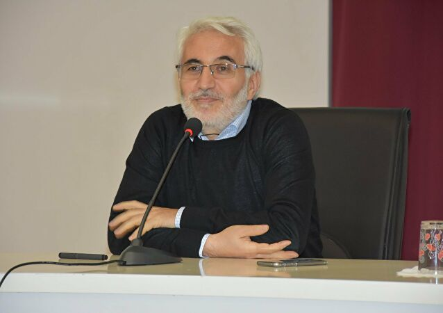 Gazeteci Hasan Öztürk kim? kimdir? aslen nerelidir? kaç yaşında? biyografisi ve hayatı hakkında bilgi.