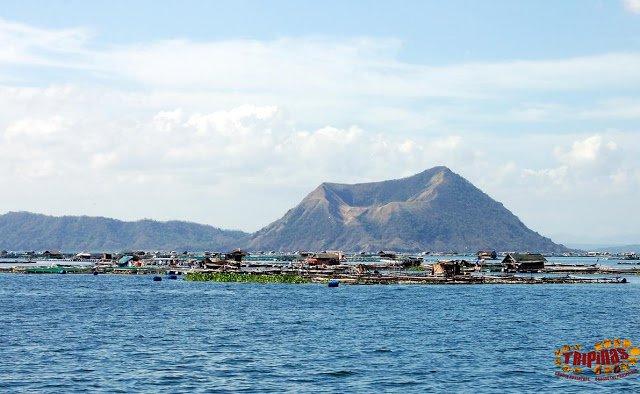 Binintiang Malaki from afar