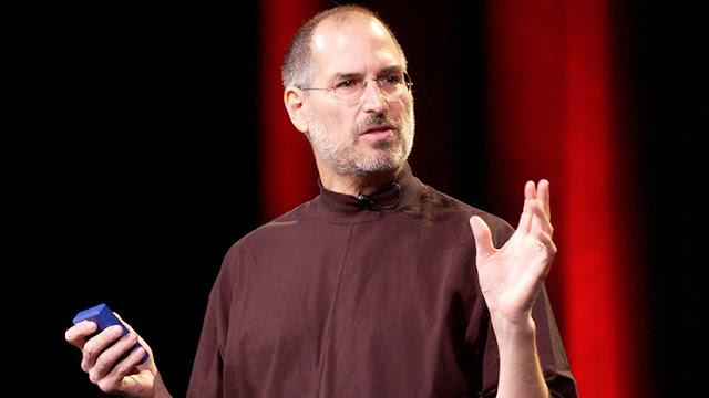La primera solicitud de empleo de Steve Jobs se subasta por 175.000 dólares