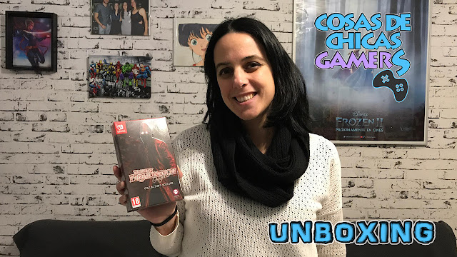 Unboxing Deadly Premonition Collector's Edition
