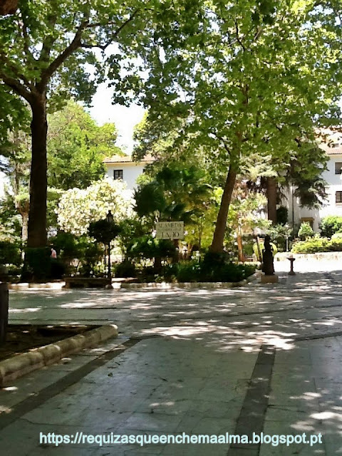 Jardim de Ronda