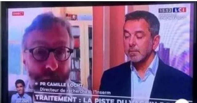 طبيبان فرنسيان يقترحان تجربة لقاح كورونا على الأفارقة .. ومحامون مغاربة يلجأون للقضاء