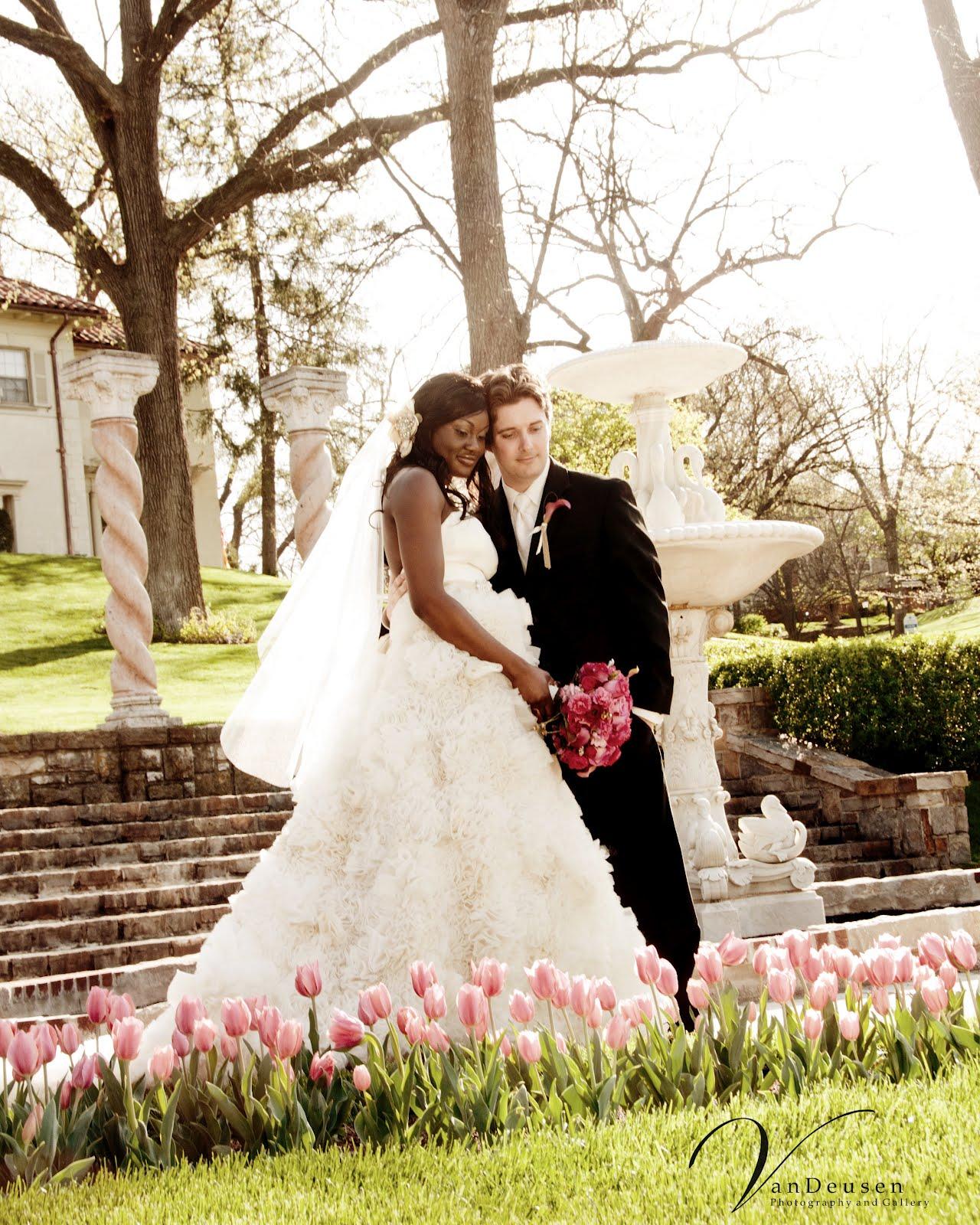 Simple Elegance: Real Weddings : Mike + Melinda