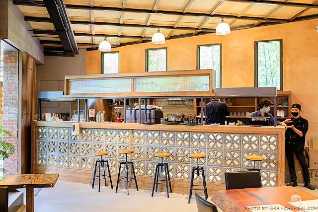 MG 3330 - 鹿寮享自在,台中景觀餐廳推薦,超美玻璃屋結合餐點、下午茶與民宿,還有落羽松水森林步道
